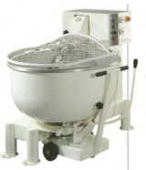 removable bowl fork mixer