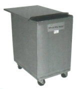 inrgredient bins - call 1-800-496-2249 for details